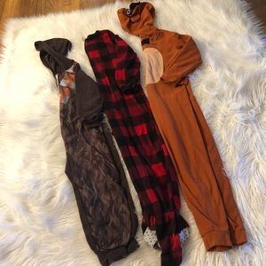 Other - Boys bundle of pajama sets and onesies